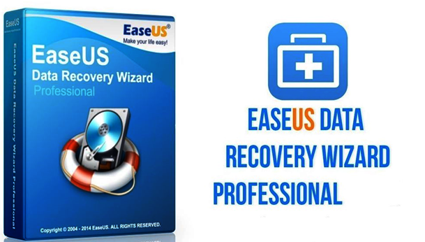 EaseUs Data Recovery Wizard License Key and Code