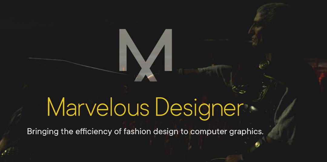 Marvelous Designer 8 Free Download Full Version For PC