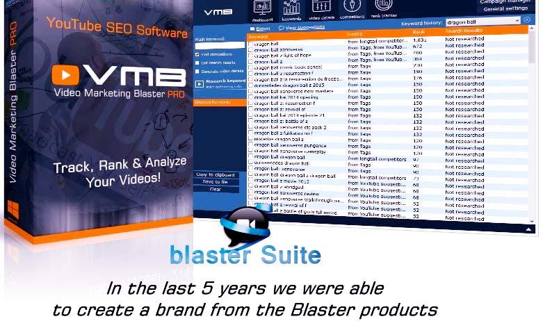 Video Marketing Blaster Pro Download Free Full Version