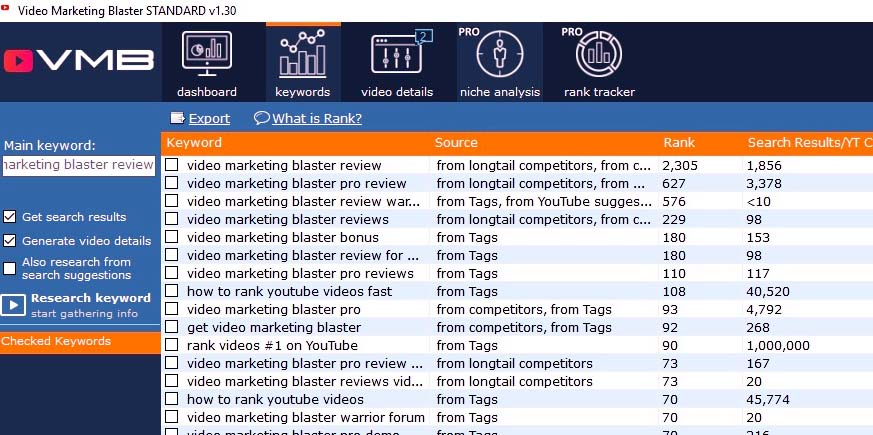 Video Marketing Blaster Pro Download Free Full Version