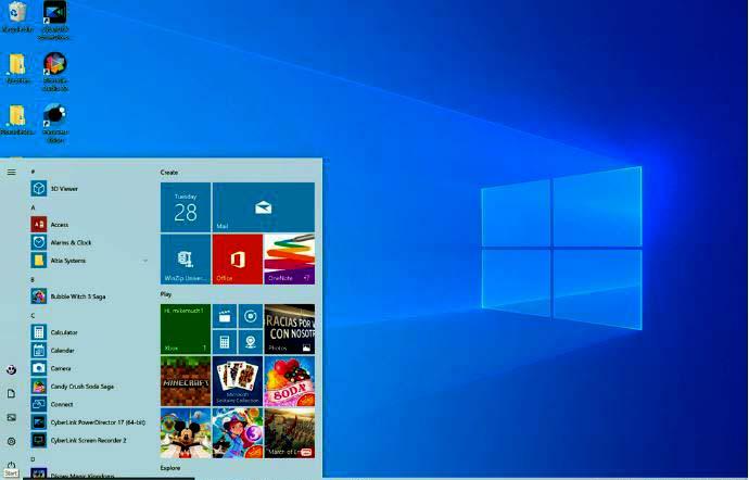 Windows 10 Lite Edition Download V10 2019 Free Download