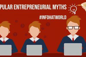 Popular Entrepreneurial Myths