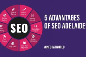 5 Advantages Of SEO Adelaide