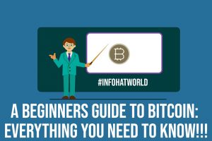 A Beginners Guide to Bitcoin Everything You Need to Know