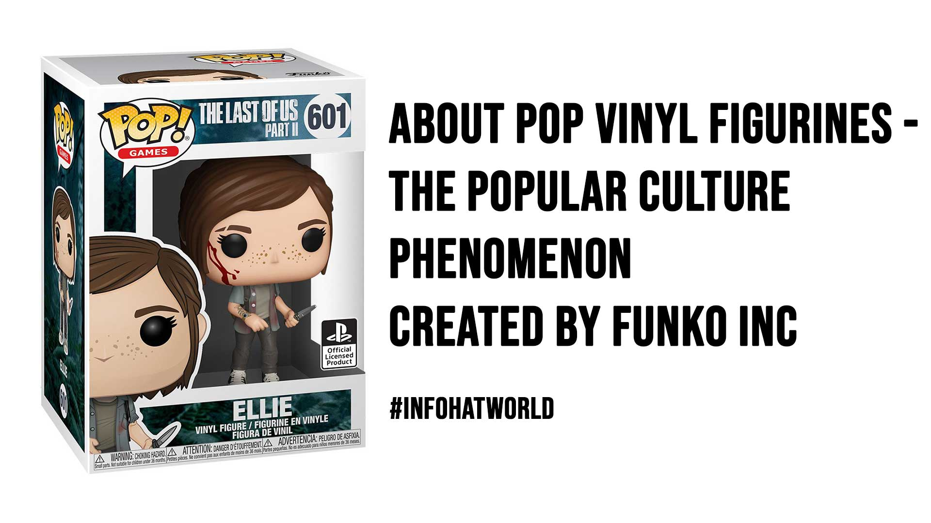 About Pop Vinyl Figurines The Popular Culture Phenomenon Created By Funko Inc