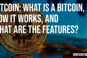 Bitcoin: What is a Bitcoin? How It Works? and What Are The Features?
