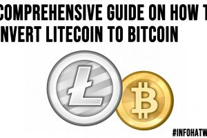 A Comprehensive Guide on How to Convert Litecoin to Bitcoin