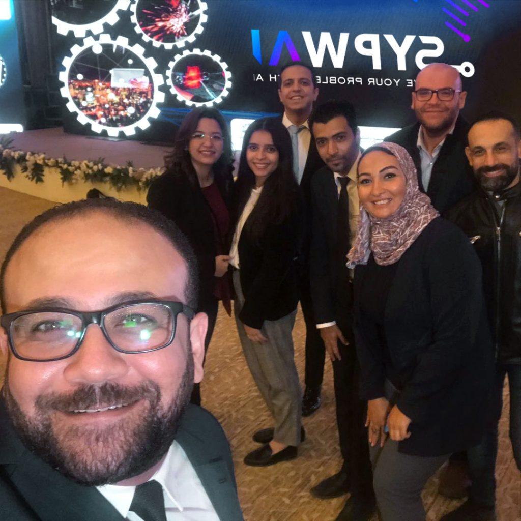Sypwai meeting of engineers 1