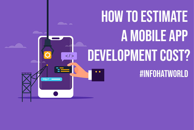 How To Estimate A Mobile App Development Cost