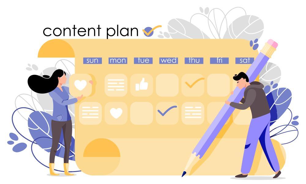 Publish Content Regularly
